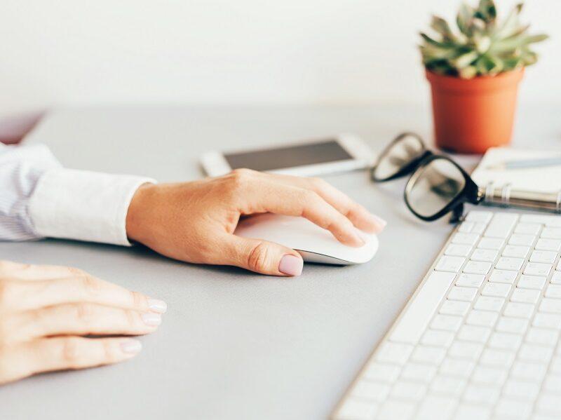 Come richiedere una visura catastale online