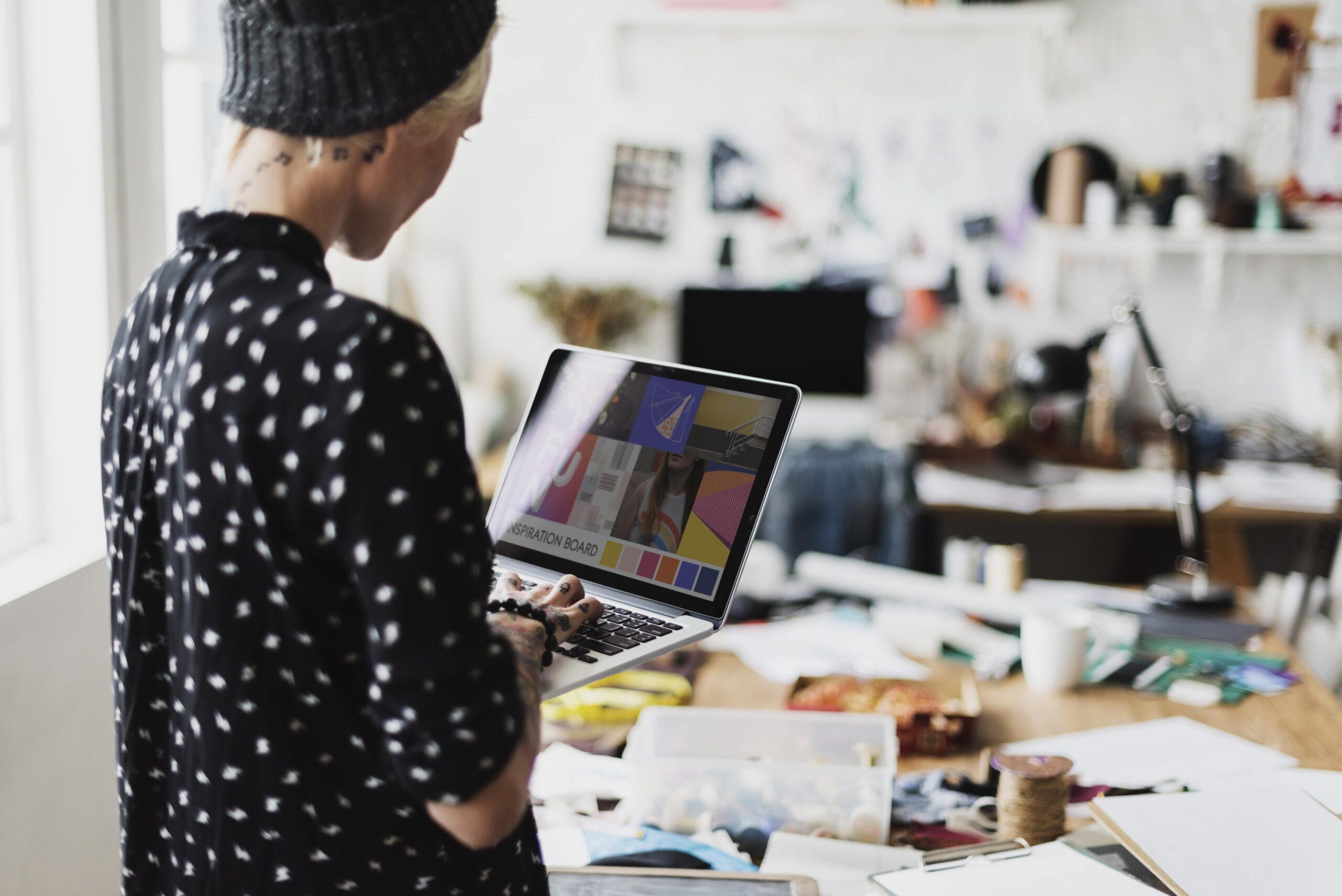 Formazione: come diventare un fashion designer