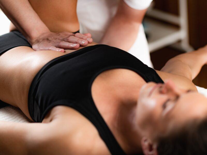 L'osteopatia per il proprio benessere muscolare ed articolare