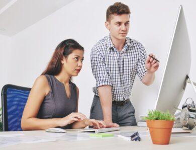 Scegli la professionalità con la realizzazione siti web Milano