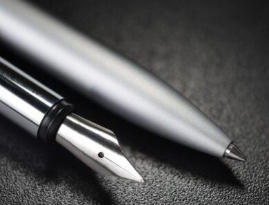 Penne personalizzate: il gadget perfetto per ogni situazione