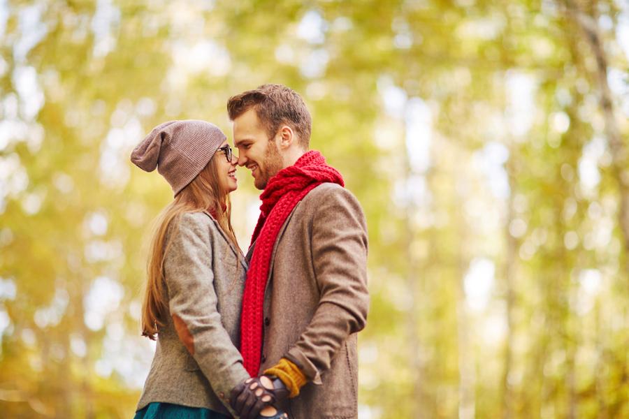 Legamenti d'amore per la ricerca del vero amore