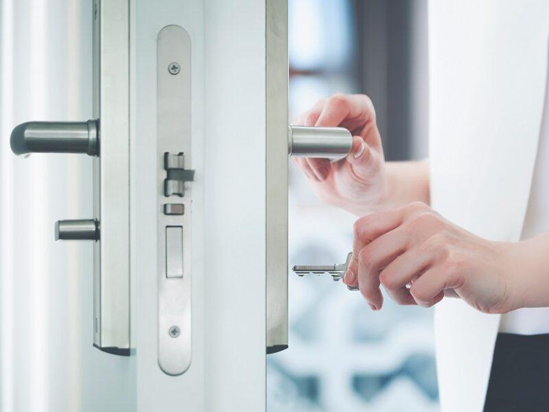 Serratura di casa: quando cambiarla per la tua sicurezza