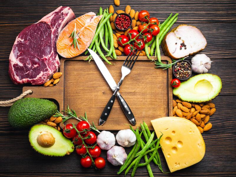 Dieta chetogenica, scopri che cos'è e come farla al meglio