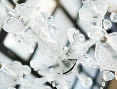 Lampadari Murano moderni, i consigli per sceglierli