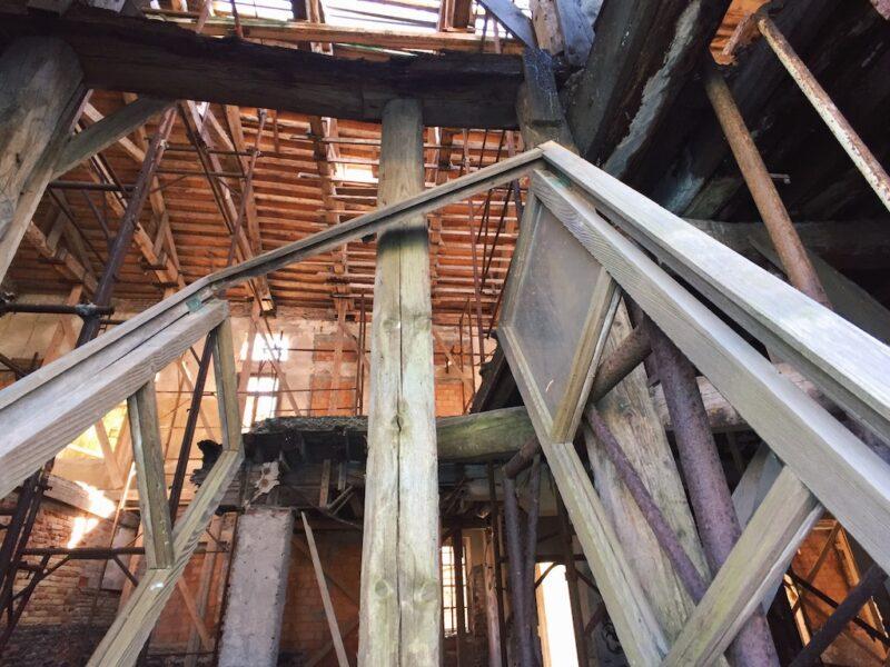 Sismabonus per le nuove costruzioni a Vicenza
