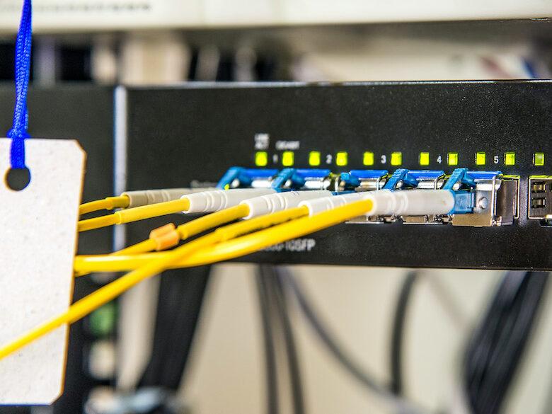 Dove trovare la migliore fibra ottica Padova