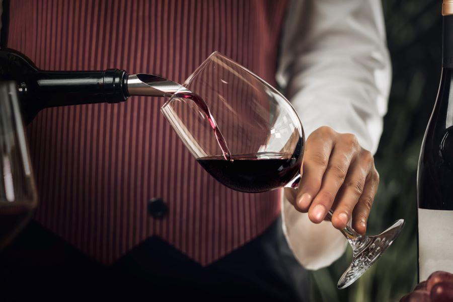 Accordini Igino Winery: scopri i colori del gusto