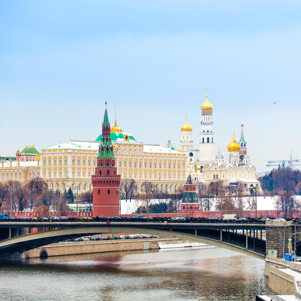 E-visa Russia, ecco come ottenere il tuo visto turistico Russia