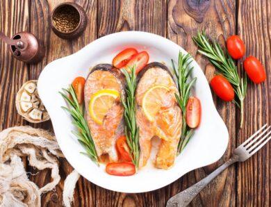 Pesce fresco a domicilio: la cena è servita!