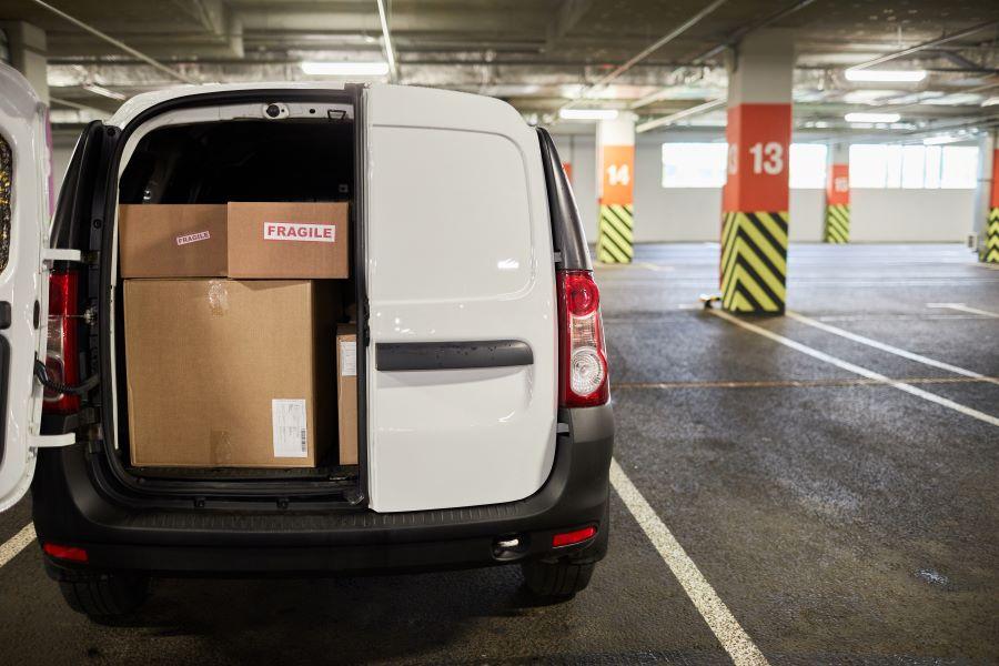 Noleggio furgoni a Milano: scopri il servizio che fa per te