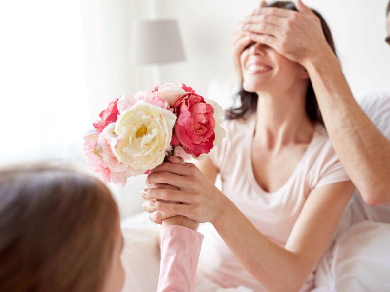 Un sito per consegnare facile fiori a domicilio
