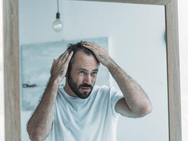 Stai perdendo molti capelli? Hasci Italia è la soluzione che fa al caso tuo