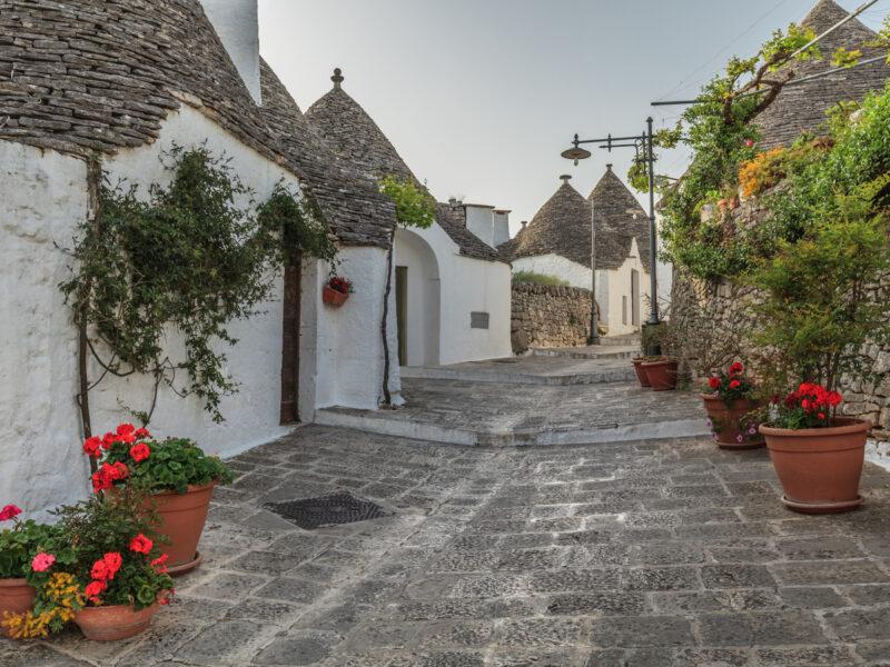 Case vacanze Puglia: dove trovare le più belle?