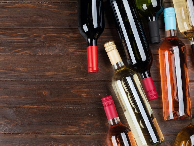 Box vino: ecco dove acquistare le migliori bottiglie