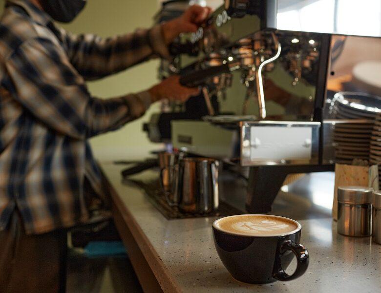 Tramoggia per i fondi di caffè: cos'è e a cosa serve